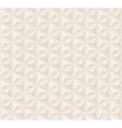 beige pattern vector image vector image