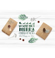 christmas wooden background with gift boxes and fi vector image vector image