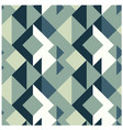 geometric shades and light squares seamless vector image