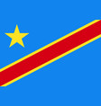 democratic republic of the congo national current
