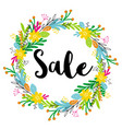 sale discount offer price graphic vector image