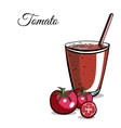 SmoothieIngredient10 vector image