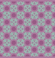 seamless abstract art lilac pattern vector image vector image