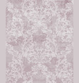 luxury ornamented pattern royal luxury vector image vector image