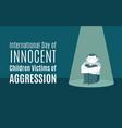 world day innocent children victims - boy