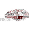 fishing word cloud concept vector image vector image