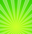Green Light Beam Background