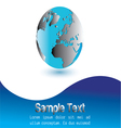 Beautiful of the World vector image