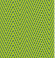 Abstract seamless zig zag line pattern design vector image vector image