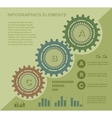 set infographics vector image vector image
