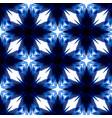 watercolor tie dye shibori print vector image vector image