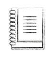 Figure notebook tool to writing the learned in the vector image
