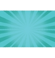 retro comic background raster gradient halftone vector image