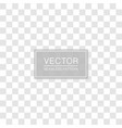 simple seamless textile pattern - repeatable vector image vector image