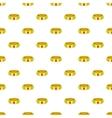 Gemstone bracelet pattern cartoon style vector image vector image