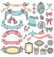 Vintage ornaments vector | Price: 1 Credit (USD $1)