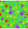Bright pet seamless pattern vector image vector image