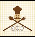 Breakfast Lunch and Dinner time menu card design vector image