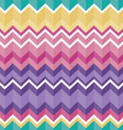 Tribal folk aztec seamless texture pattern vector image vector image