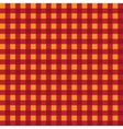 pattern checkered seamless vector image