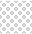Preloader pattern simple style vector image vector image