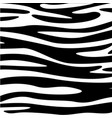 Zebra skin animal texture black white wallpaper