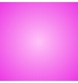 Pink Mosaic Tile Honeycomb Background vector image vector image