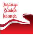 happy independence day indonesian translation