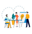 professional training education online tutorial vector image vector image