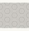 1 seamless pattern modern stylish abstract vector image