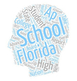Florida Schools Get Great Ap Grades text