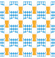 munich beer festival pattern vector image