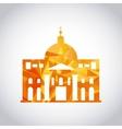 vatican icon Italy culture design graphic vector image vector image