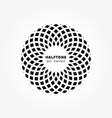 Abstract circular 0001
