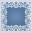 abstract decorative ethnic vector image vector image