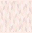 wide hex twist seamless pattern vector image