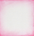 beautiful pink background with the texture vector image vector image