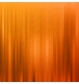 Orange Straight Lines Abstract Background vector image vector image