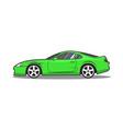 supra 1 green vector image vector image