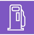 Gas Station Service vector image