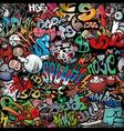 graffiti on wall streetart background