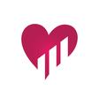 Love Community Care Logo vector image vector image