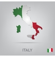 country italy vector image