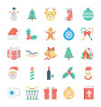 Christmas and Easter Colored Icons 1