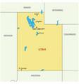 Utah - state usa