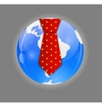 Business World Concept vector image