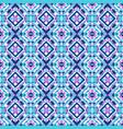geometrical pattern background tile vector image vector image