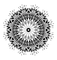 Ethnic tribal American Indians vector image vector image