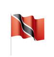Trinidad and tobago flag