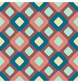 modern abstract symmetric cube seamless pattern vector image vector image